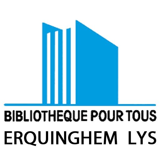Bibliotheque pour tous Erquinghem Lys